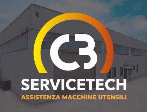 Nuova sede CB ServiceTech