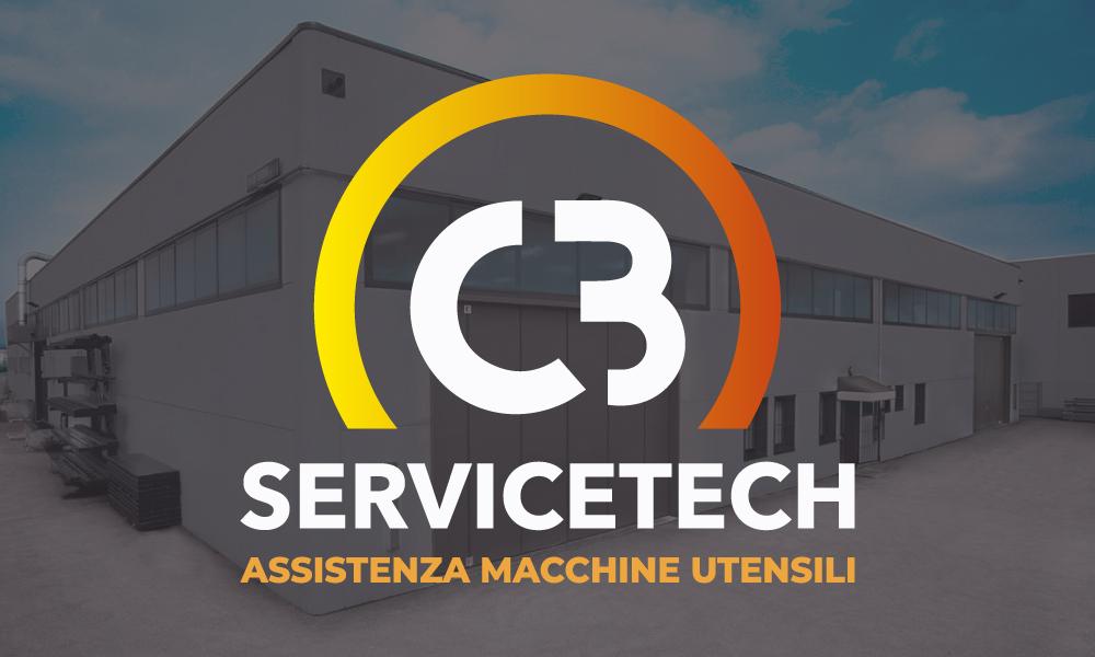 CB Servicetech - Assistenza macchine utensili cnc, revisione, manutenzione e ricambistica