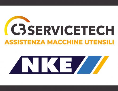 CB ServiceTech & NKE