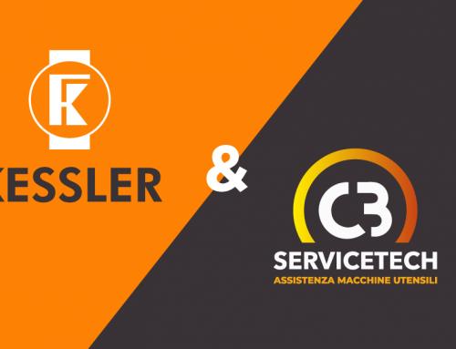 Nuova partnership 2020: KESSLER